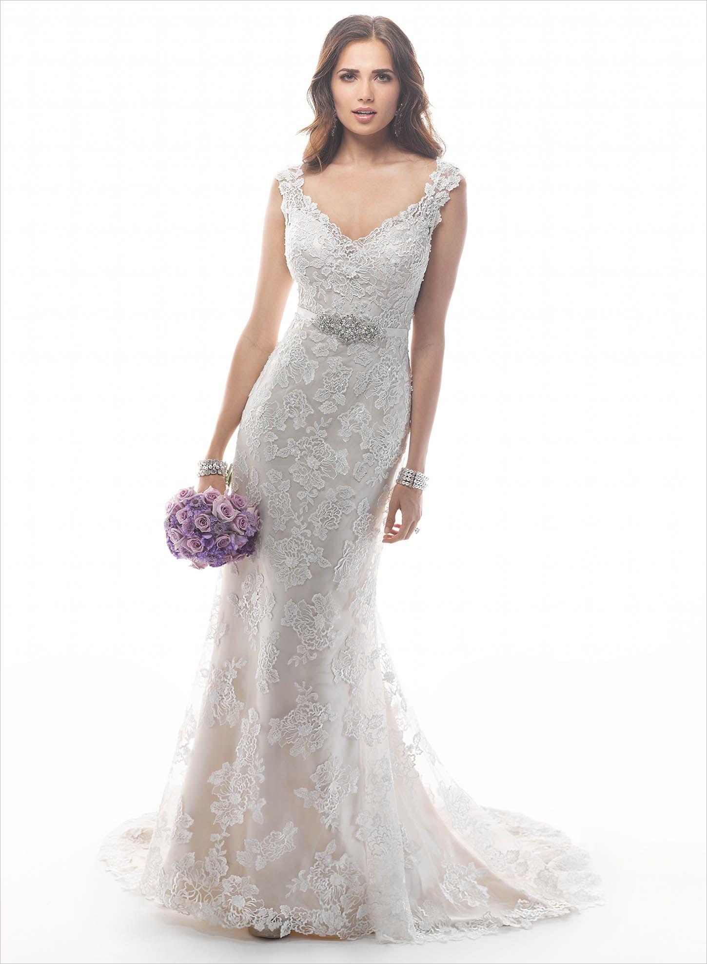 Nice Maggie Sottero Wedding Dresses