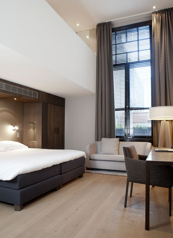 serendipity rooms @ the dylan hotel amsterdam   bed room   pinterest