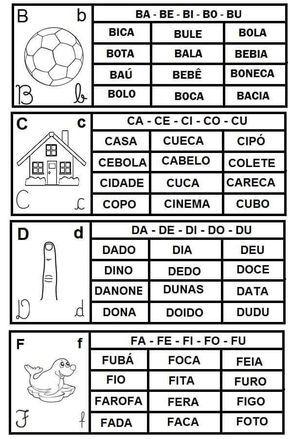 Alfabetizacao Cefapro De Pontes E Lacerda Familia Si