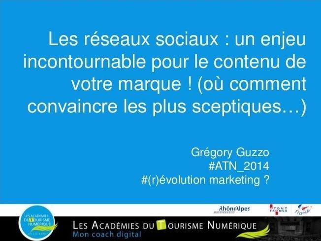 Comment convaincre les sceptiques des #reseauxsociaux | via @JeromeDSimon http://sco.lt/8UeRRx