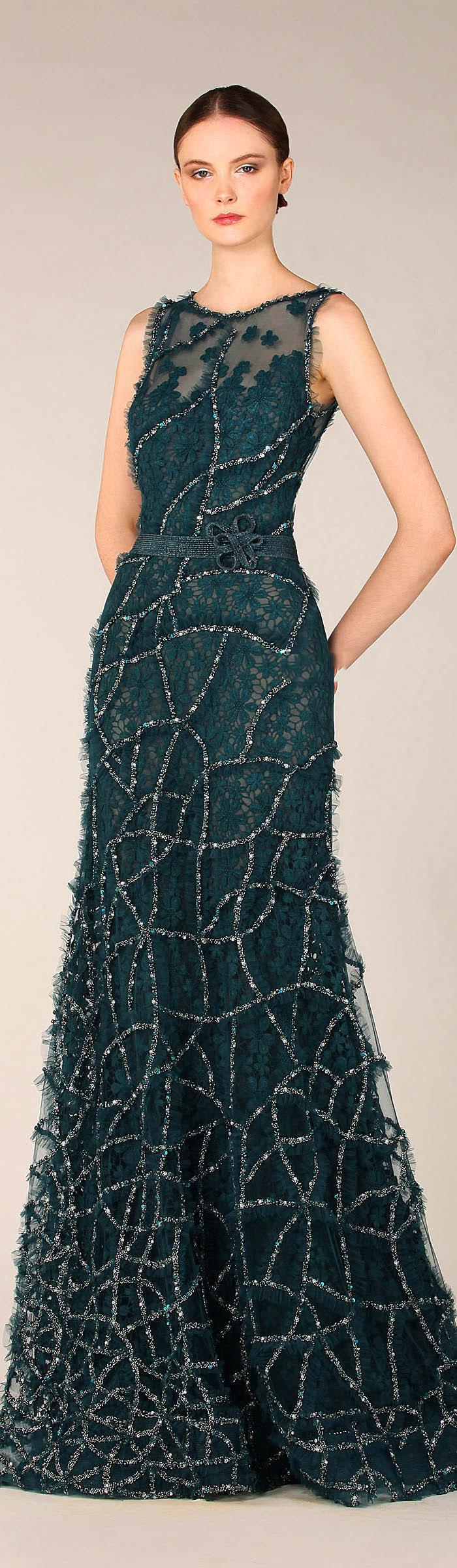 tony ward fallwinter 20132014  fashion dresses
