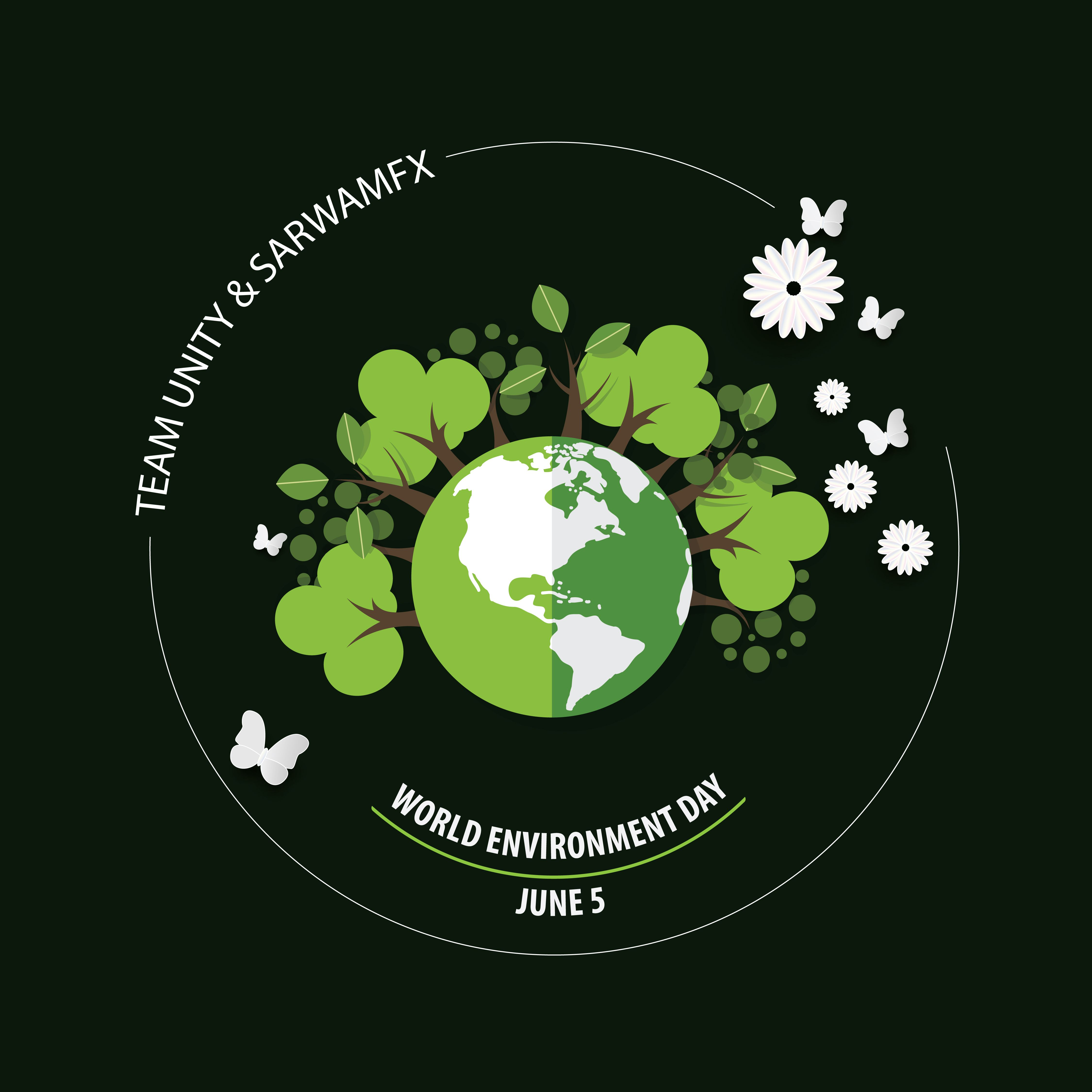 World Environment Day The theme of World Environment Day