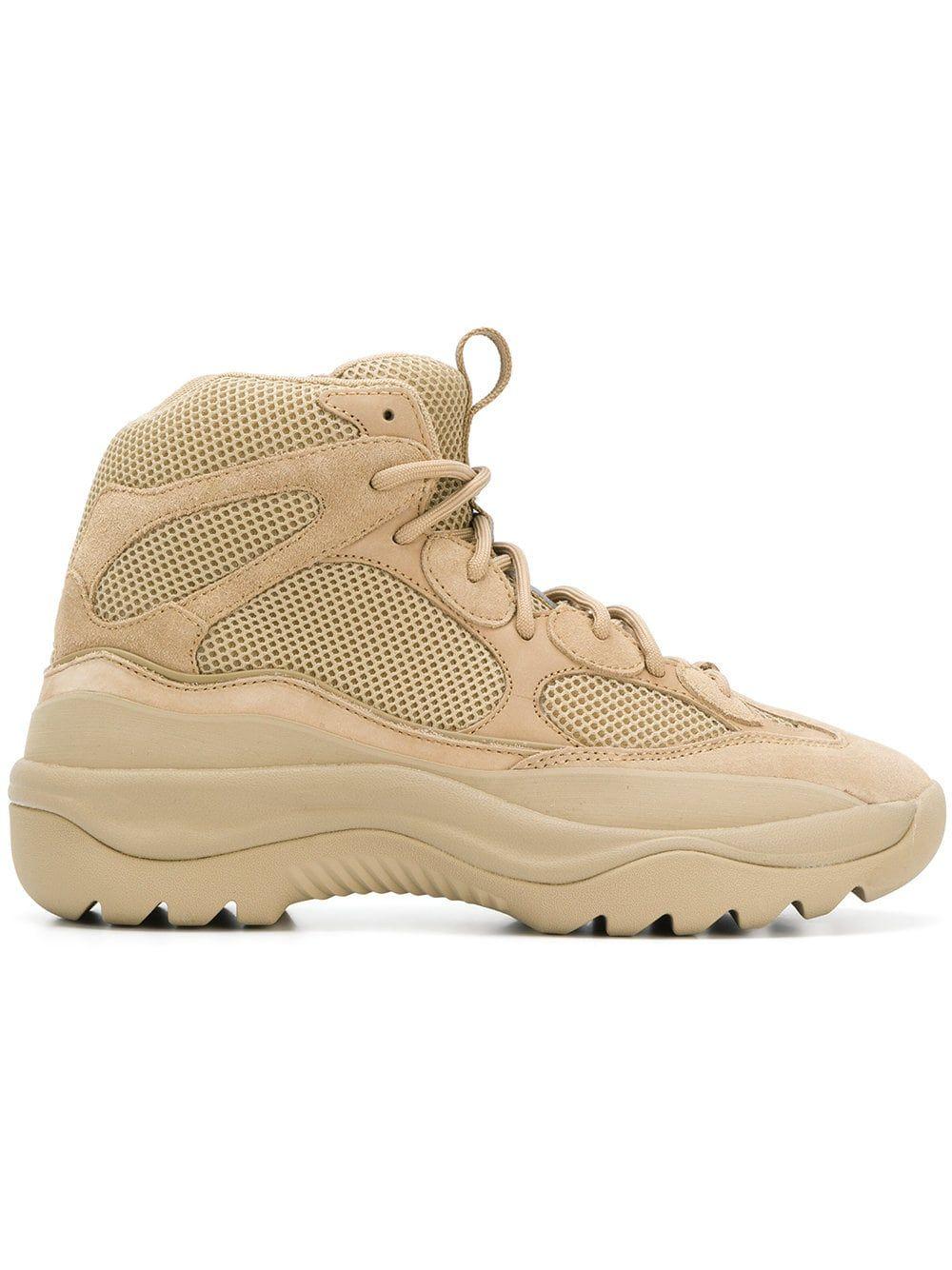 2f7791d6 Yeezy Season 6 Desert Rat boots | STYL3Z Guide - Hottest Women ...