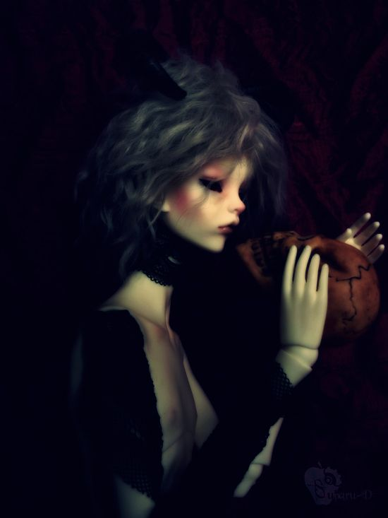 carnibal by subarud ball joint dolls bjd pinterest ball