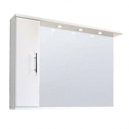 Mirror Cabinet Mm Brand Premier Bathroom Collection By - Premier bathroom collection