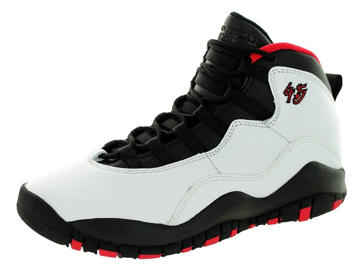 timeless design fe2df 7a6ac ... sweden nike air jordan junior gs big kids retro 10 basketball shoes the  jordan name has ...