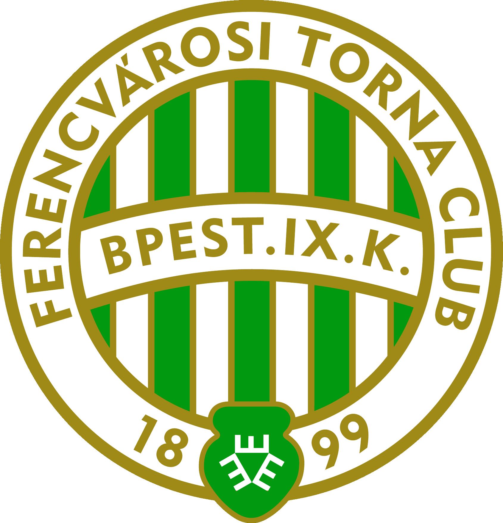 Ferencvarosi Tc Ferencvarosi Torna Club European Football Football Club