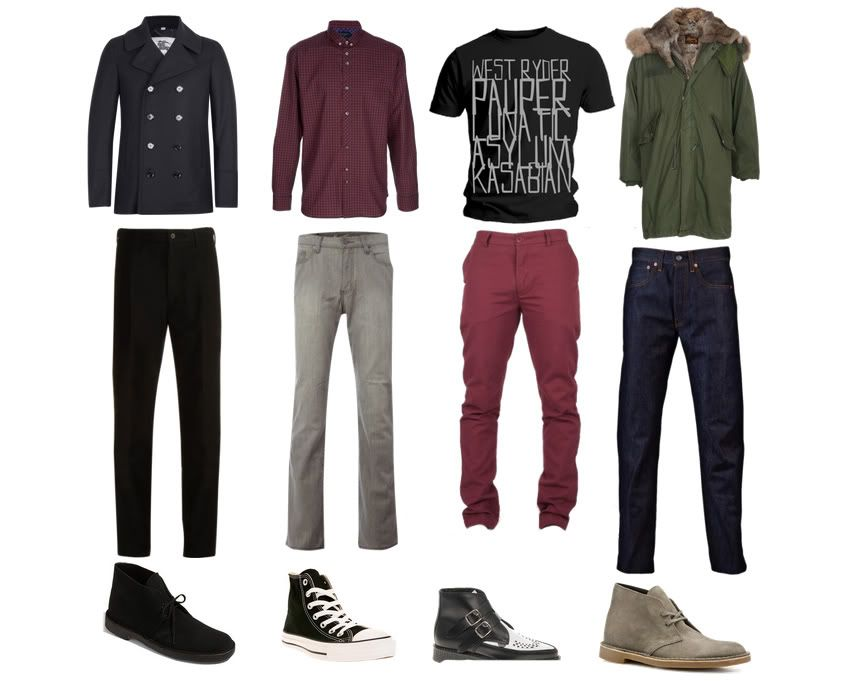 Indie rock fashion men 55