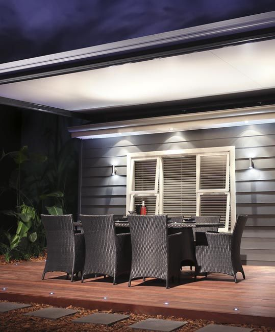 Stratco Cooldek Roofing For Awnings Carports Pergolas