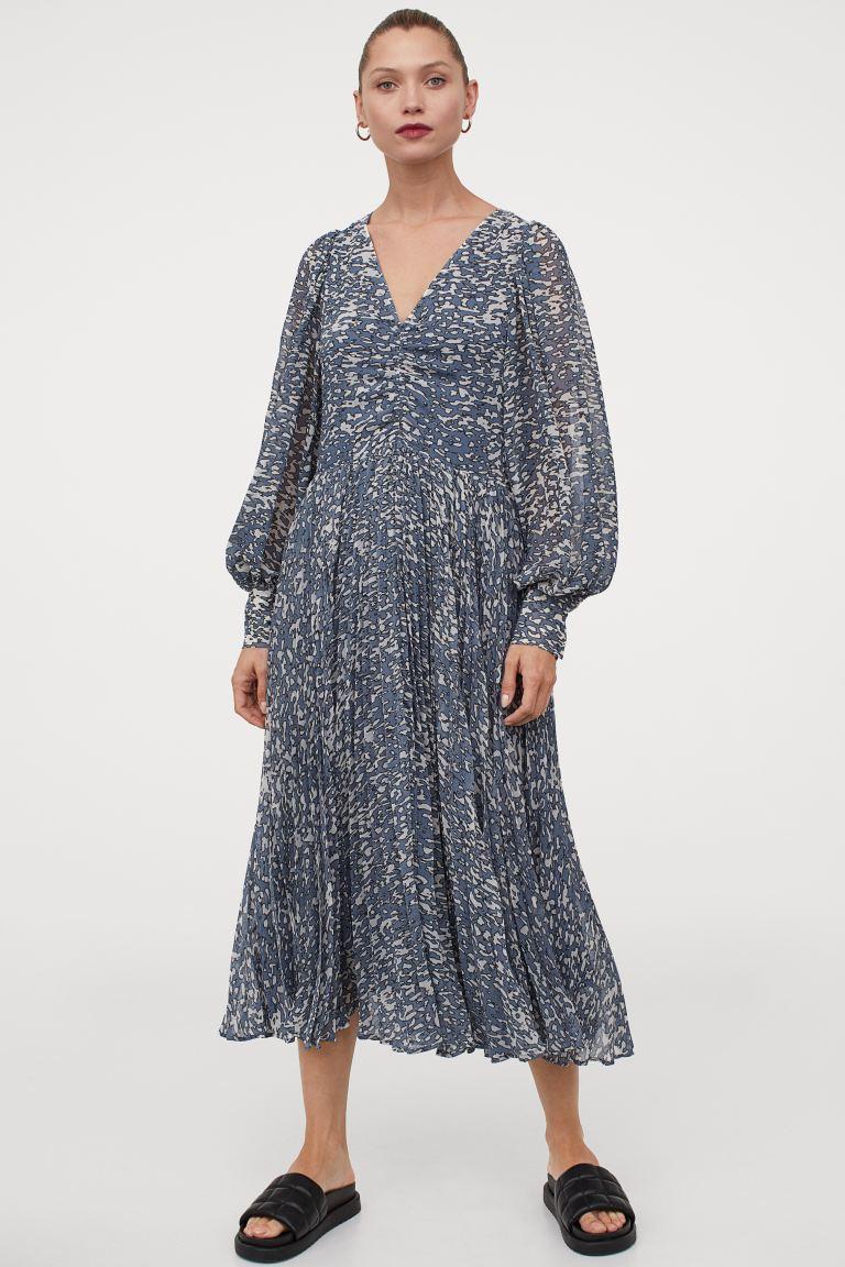 Pin On H M Dresses [ 1152 x 768 Pixel ]