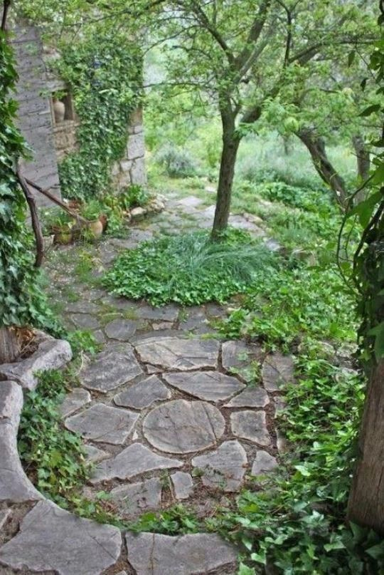 Photo of 30 Stunning Garden Paths Ideas For Your Dream Garden – HomelySmart