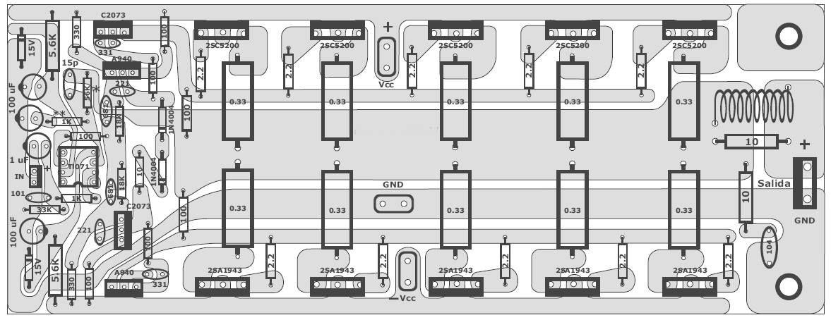 Pin de muhammad bilal em audio pinterest montagens amplificador de udio audifilo palavras cruzadas eletrnica ccuart Gallery