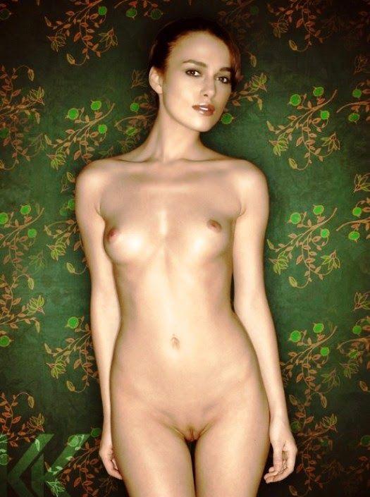 Keira Knightley Sexgeschichten