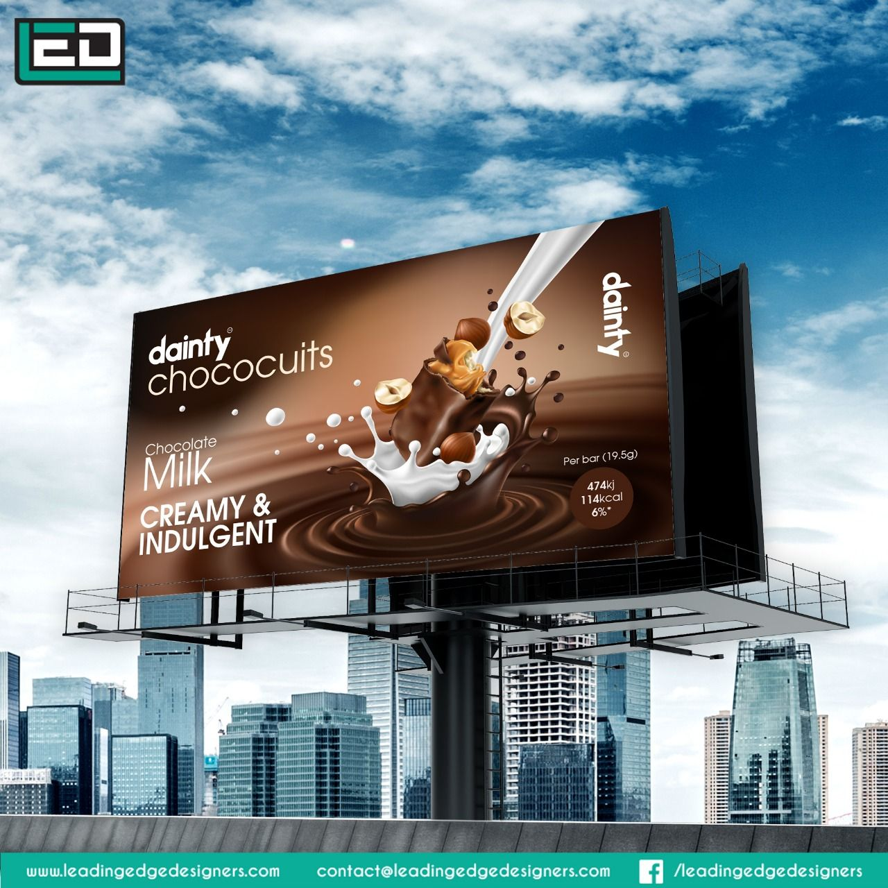 Billboard Designs Sample Creativebillboarddesign Creativedesigns Awesomebillboarddesign Billboardadver Billboard Design Outdoor Advertising Hoarding Design