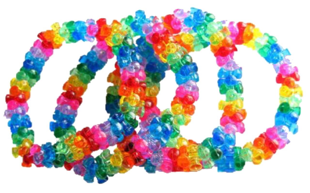 80 Silly Bands Assorted Silly Bands Silly Spring Theme