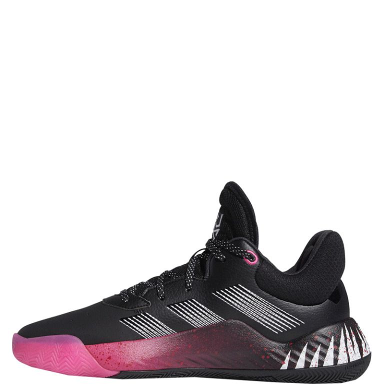 adidas Marvel D.O.N Issue #1 Symbiote Spider Man Basketball
