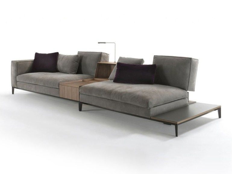 Download the catalogue and request prices of Taylor | sectional sofa ...
