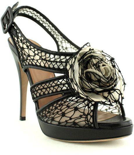 b11650c52cc Shop Women s Valentino Heels on Lyst. Track over 4169 Valentino Heels for  stock and sale updates.