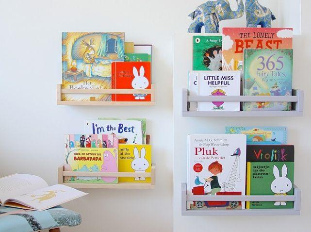Chambre D Enfants Nos Idees En Pagaille Pour Bien La