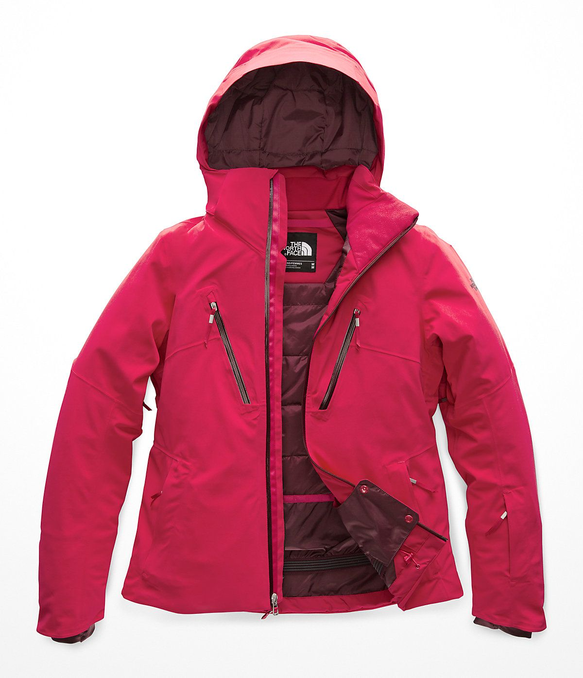 161ebf82a Women's Apex Flex GTX 2L Snow Jacket in 2019 | Products | Jackets ...