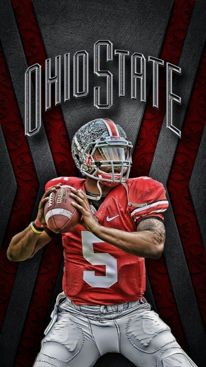 Buckeye Lock Screen 517D1 add it to you're 📱! in 2020