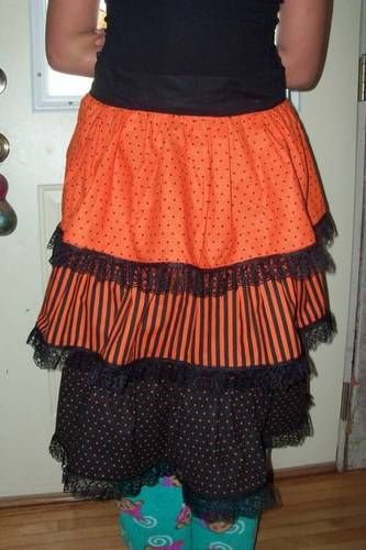 apron for beunruffled