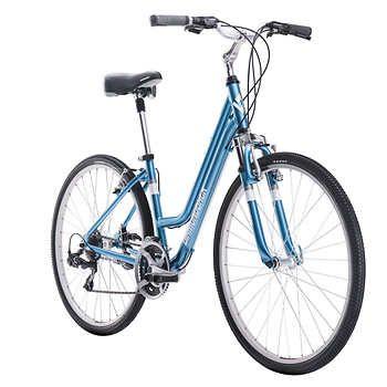 Diamondback Maravista Women S Hybrid Bike Costco