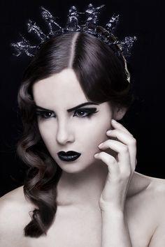 goth queens - Recherche Google