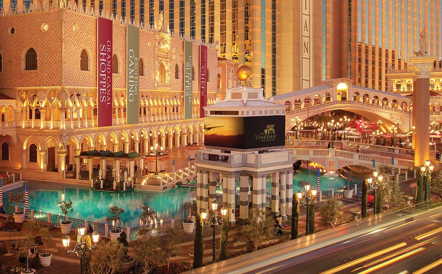 Vacation Packages Special Offers The Venetian Las Vegas
