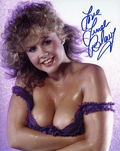 State linda blair nude clips apologise, but