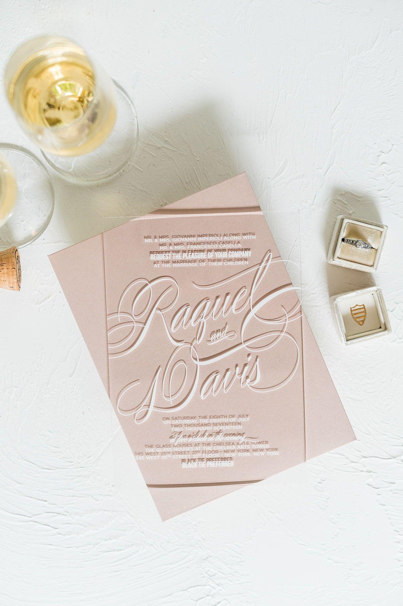 2019 Wedding Invitation Trends Acrylic Wedding Invitations Affordable Acrylic Inv Fun Wedding Invitations Wedding Invitation Trends Order Wedding Invitations