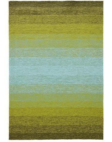 Modern Green Outdoor Rug In Vibrant Color Create Your Patio Oasis