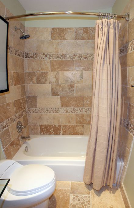 Spa Like Remodel Of A Small Bathroom Small Spa Bathroom Spa