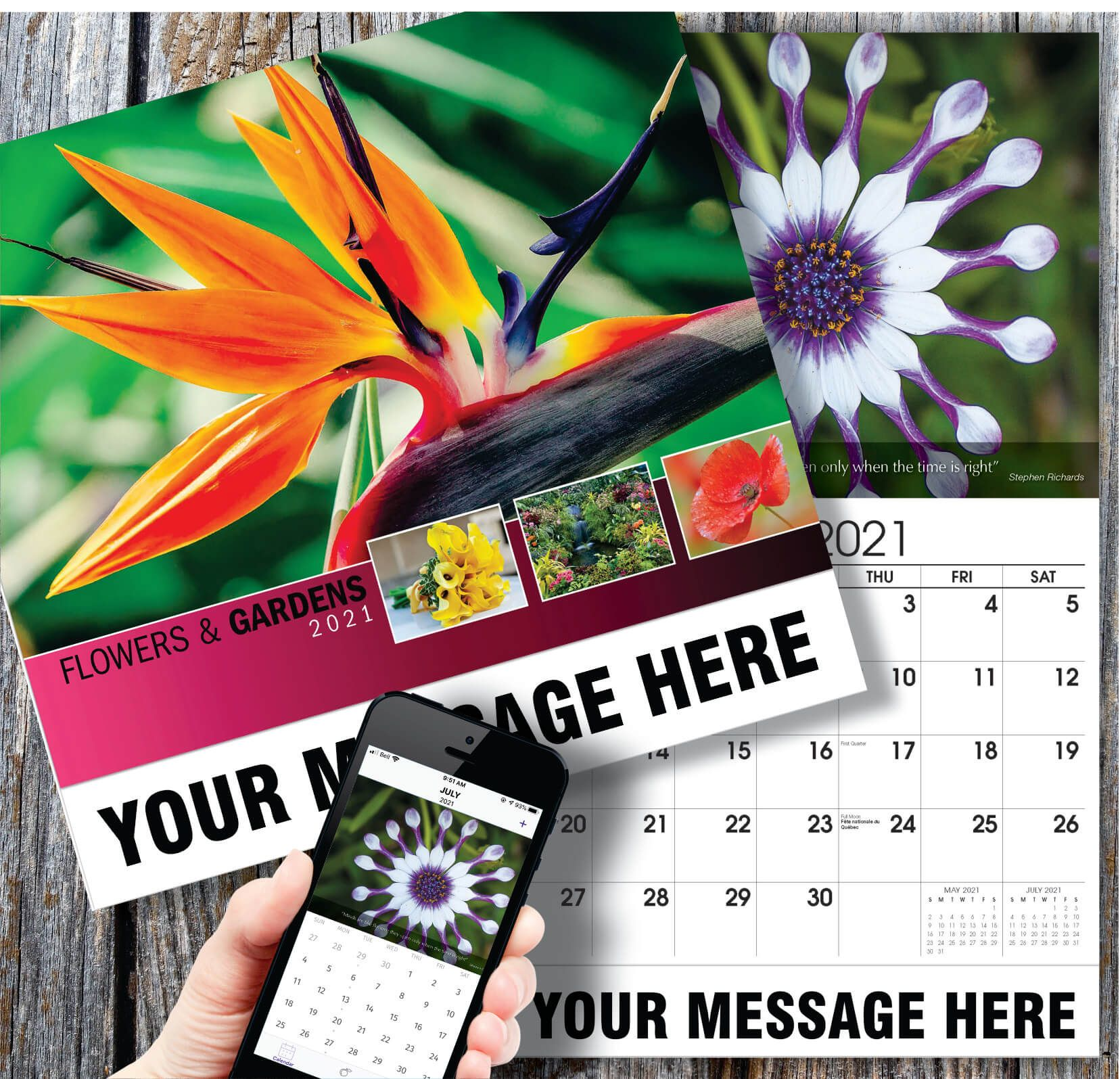 Pin on 2021 Business Promotional Calendars