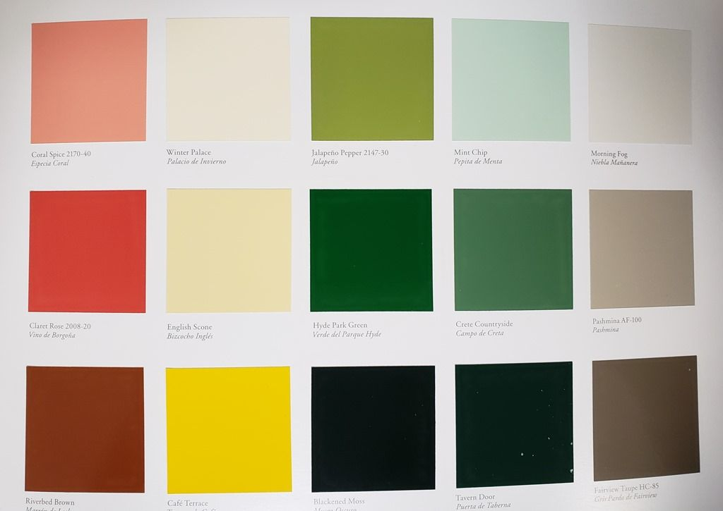 benjamin moore s aura grand entrance grand entrance on kelly moore paint colors chart id=28516