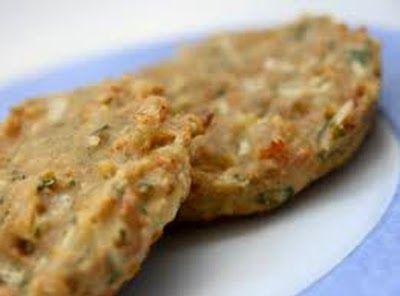 Se virando sem grana: Hambúrguer de soja