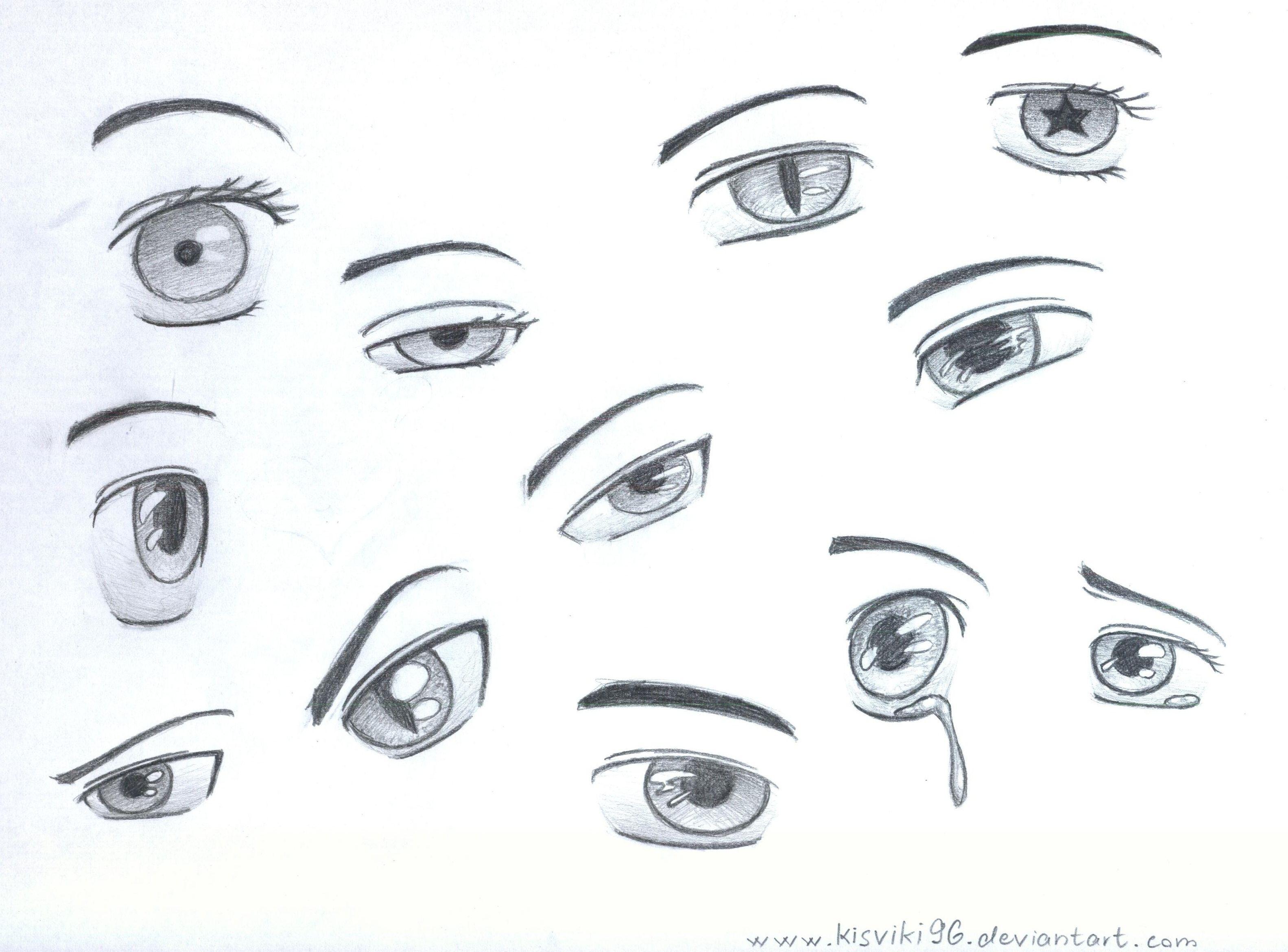Anime Eyes By Kisviki96 D33zr89 Jpg 3166 2339 Anime Eyes How To Draw Anime Eyes Anime Guys Shirtless