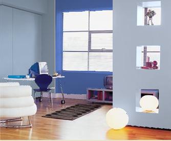 simulador de ambientes bruguer elige los colores de la