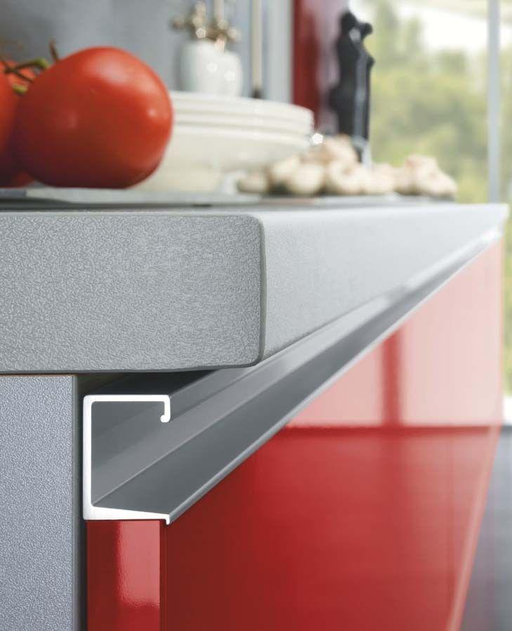 Tirador puerta de cocina barandas pasamanos tiradores closet - Tiradores de puertas de cocina ...