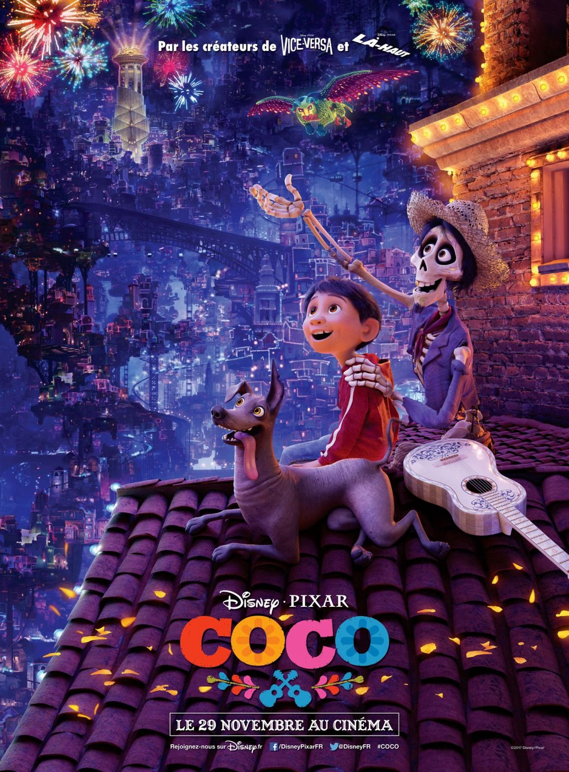 Return to the main poster page for Coco (8 of 8) Full