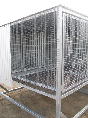 Your One Stop Shop To Buy Sell Swap Or Breed Working Dogs Dog Cages Dog Kennel Designs Dog Kennel