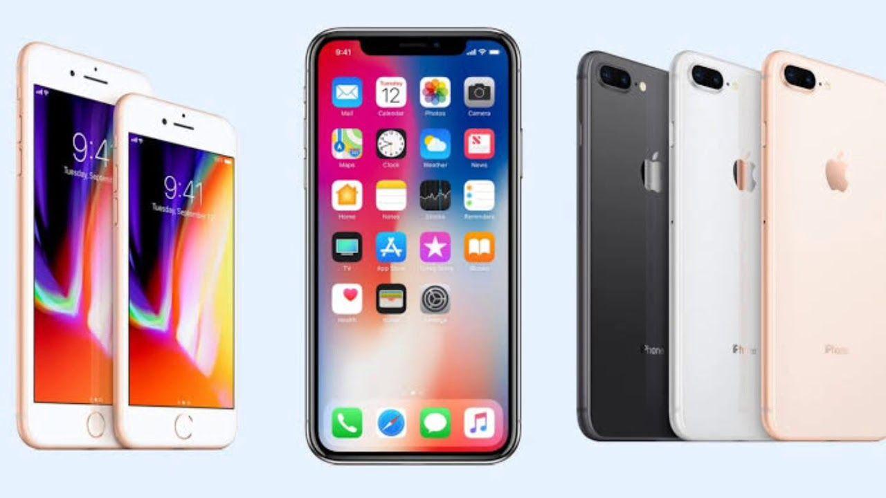 Iphone image by Vijay Madavi on Tech newsApple iphone X,8