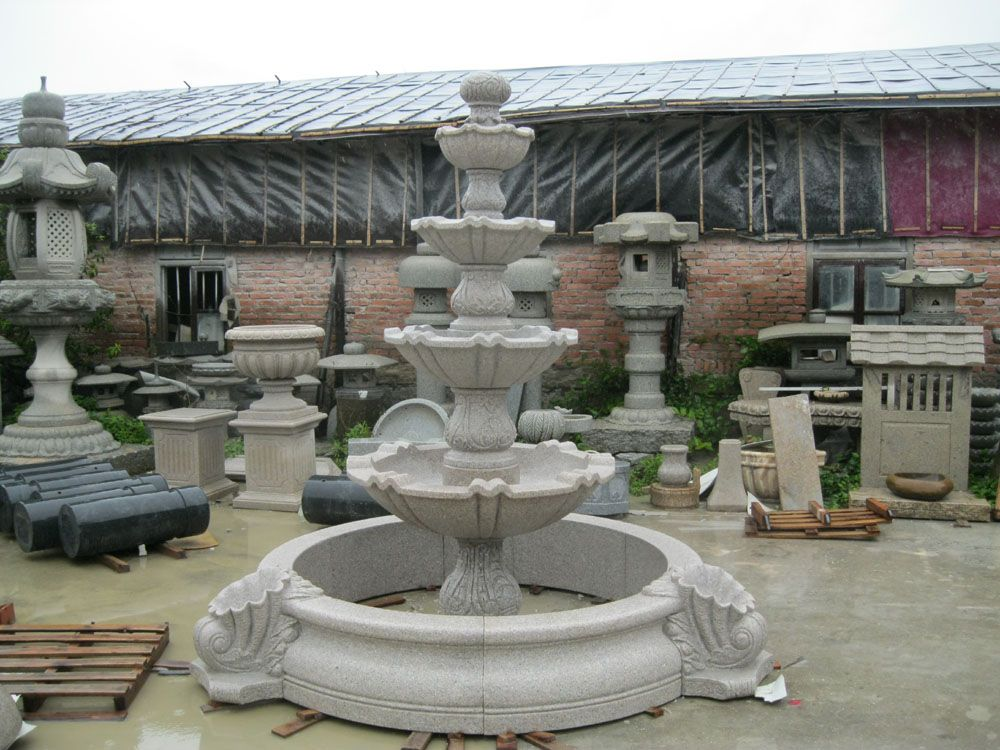 Front Yard Fountains For Large Outdoor Indoor Wall Tabletop Water Fountain