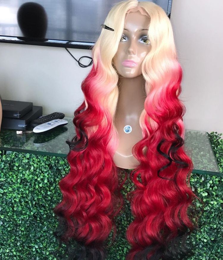 Pin by Forever New New💅🏽 on Dream Wigs in 2019 Long hair
