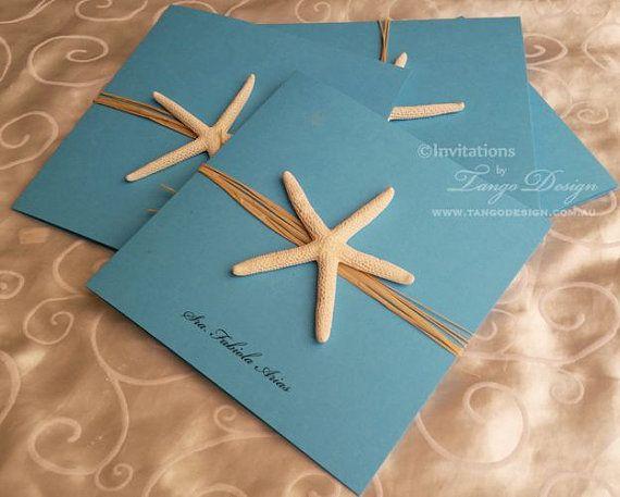 Under The Sea Quinceanera Invitation X50 By Invitationsbytango