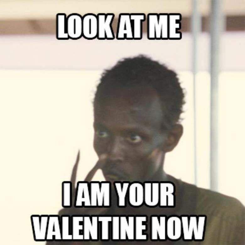 Happy Valentines Day Memes Valentines Quotes Funny Valentines Memes Valentines Day Memes