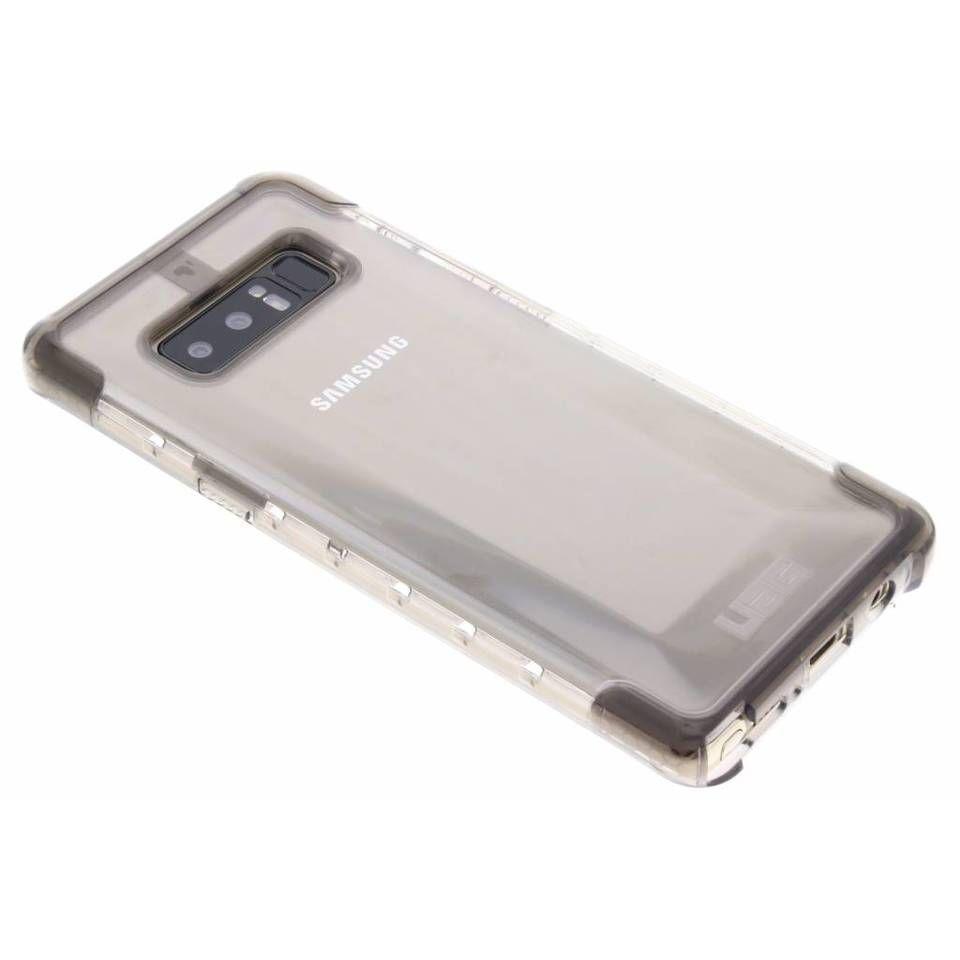 Transparante Plyo Hard Case voor de Samsung Galaxy Note 8 | Blokker