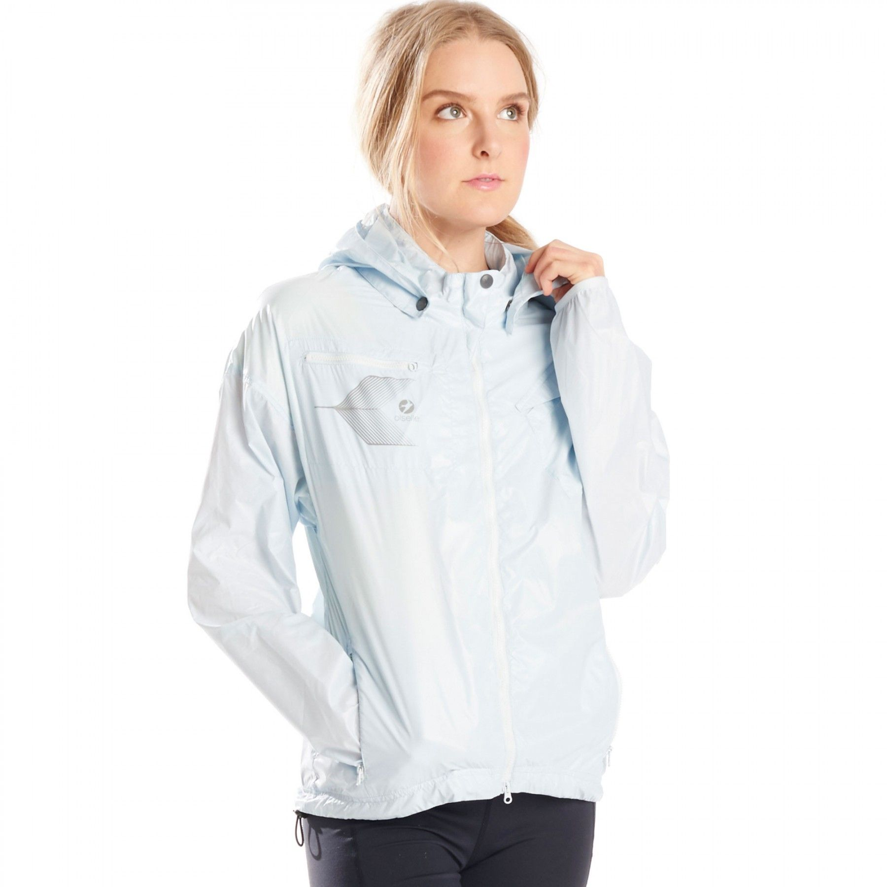 The Wallace Jacket is your winter drizzle protection piece. Lots of pockets, a removable hood, and wind and water resistant. Plus, packs into its own pocket when the clouds break and you can shed a layer!