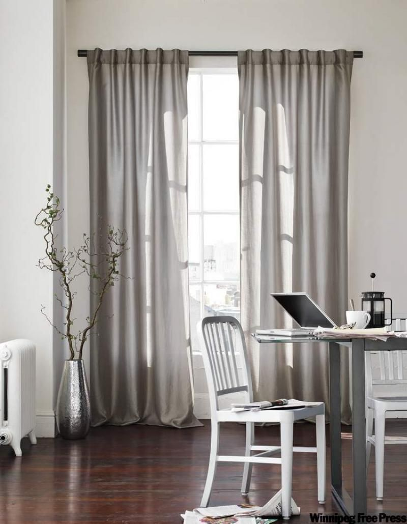 Choosing the Best Window Treatments For Condo UnitsInterior