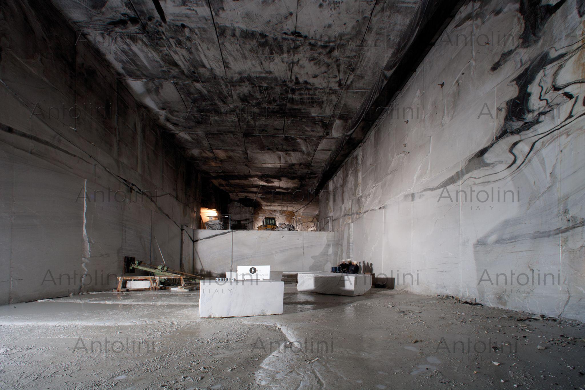 Bianco Lasa Covelano Quarry Www Umistone Com Quarry